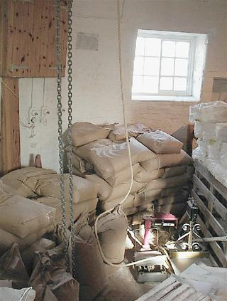 Greens Mill Sacks