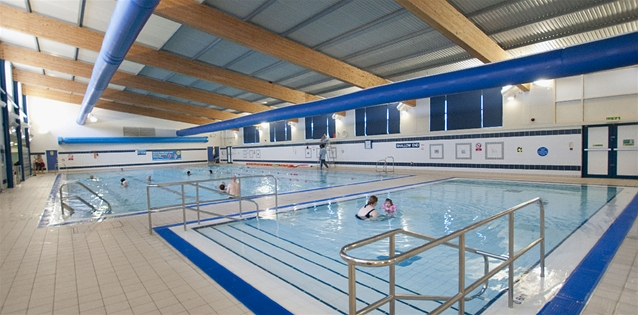 25 Simple Swimming Pools Nottingham