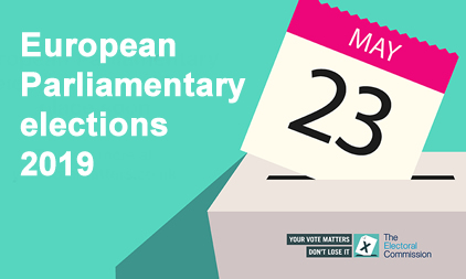 European Parliamentary Elections 2019
