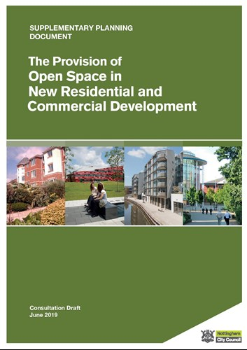 Residential and commercial booklet