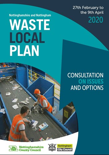 Waste Local Plan Report