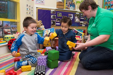 Childcare Sufficiency & Research