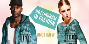 24-25 March: Nottingham in Fashion