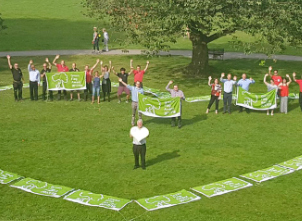 Nottingham wins a record 32 Green Flag Awards