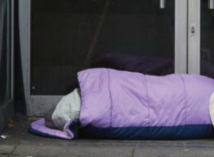 No one need sleep rough in Nottingham this winter