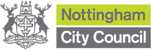 Nottingham City Council Homepage