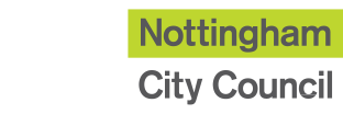 Nottingham City Council Logo