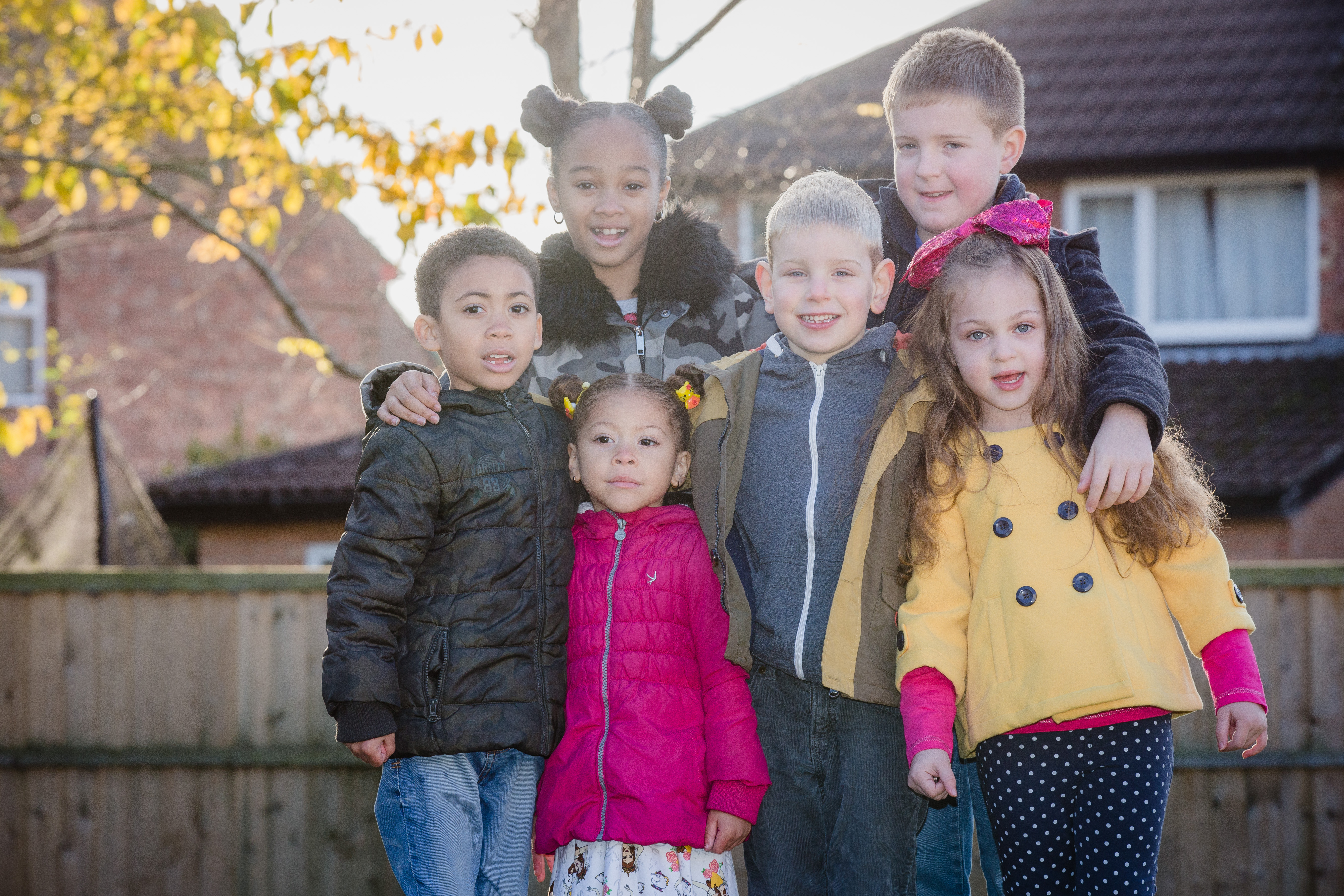 Fostering as a Christian Q and A - Weds 18th September