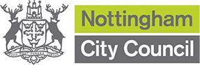 Nottingham City Counicl Logo