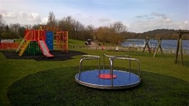 playground at colwick