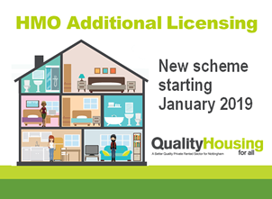 Additional HMO Licensing