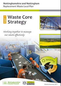 Waste Core Strategy