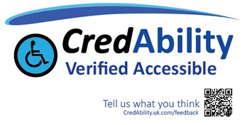 disability certified logo